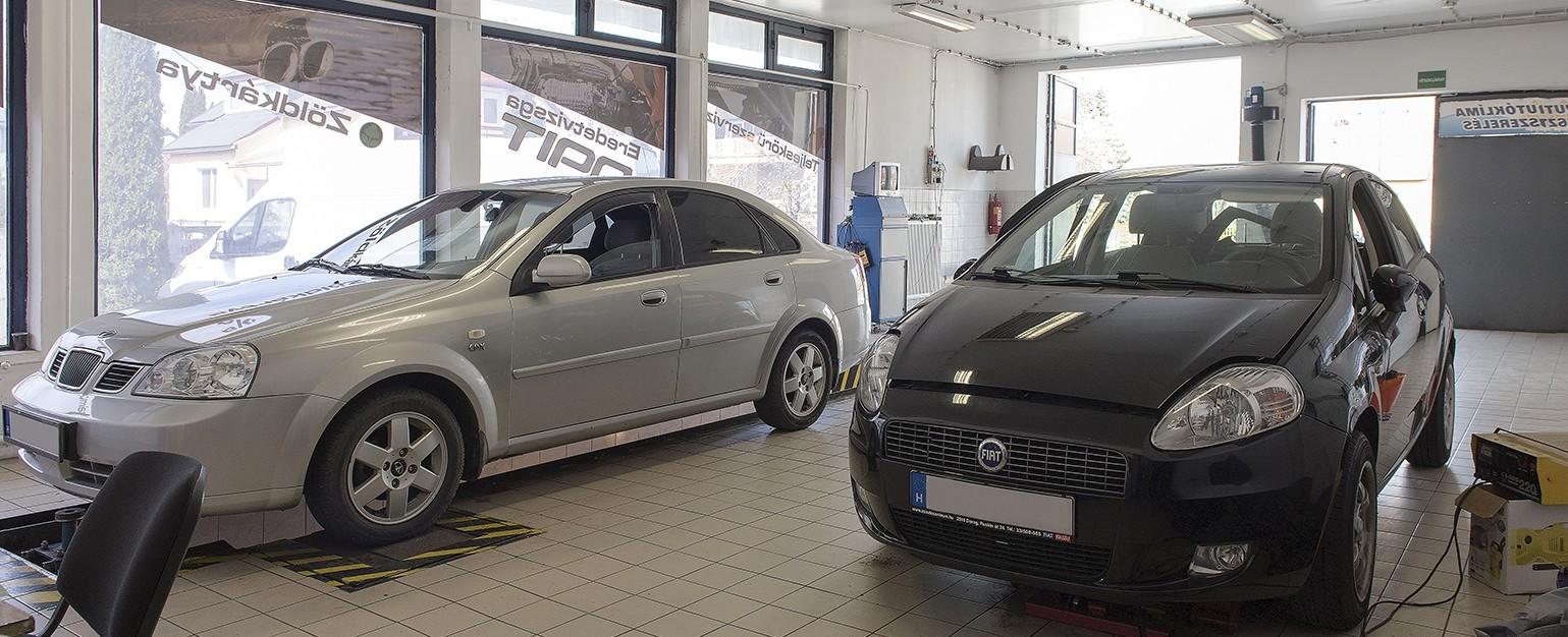 Fiat, Isuzu, Ssangyoung