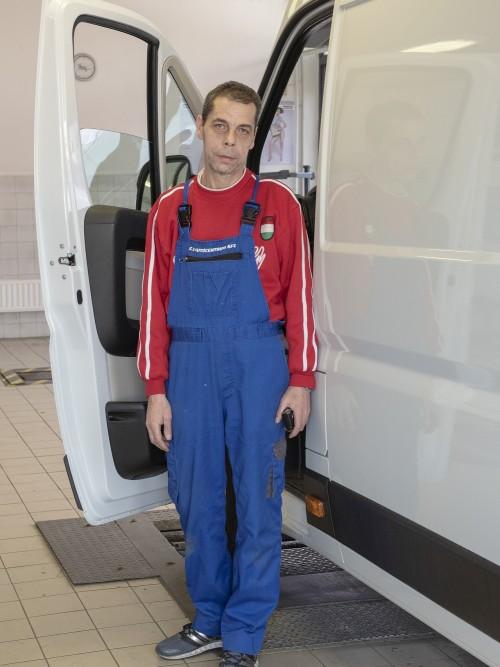 Veress László
